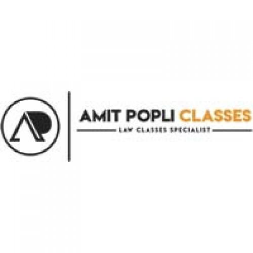 Amit Popli Classes