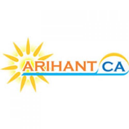 Arihant CA