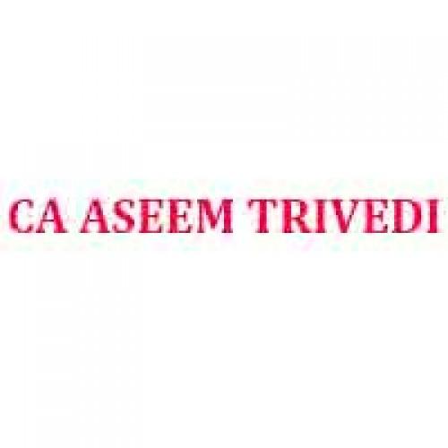 CA Aseem Trivedi Classes