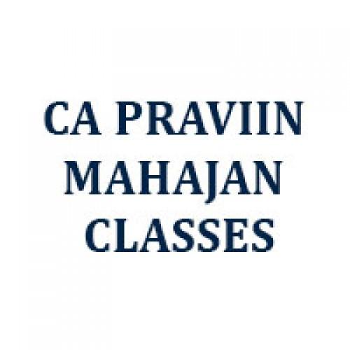 CA Praviin Mahajan Classes