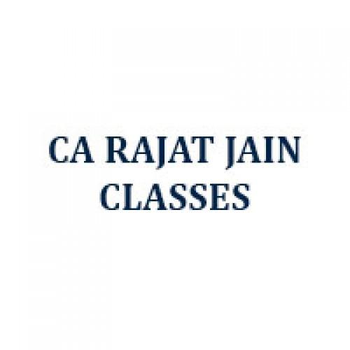 Rajat Jain classes
