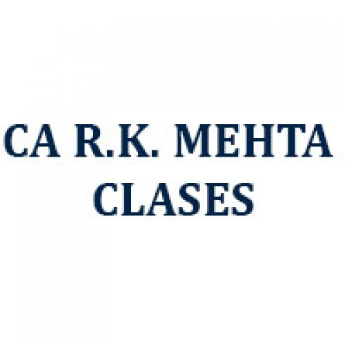 CA R.K. Mehta Classes
