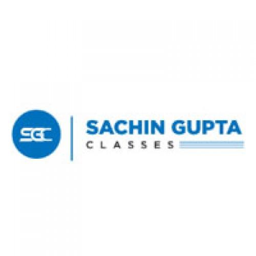 Sachin Gupta Classes