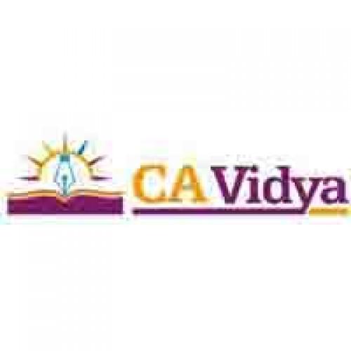 CA Vidya