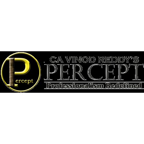 CA Vinod Reddy's PERCEPT