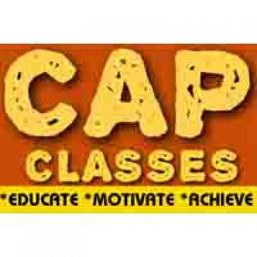 CAP Classes