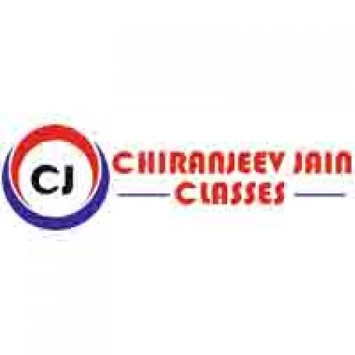 Chiranjeev Jain Classes