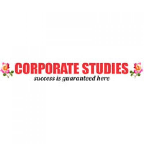 Corporate Studies