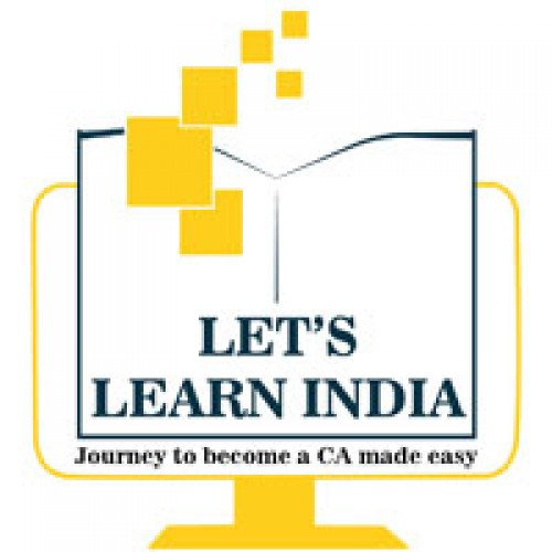 Lets Learn India