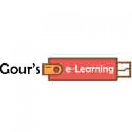 Gour's E-Learning