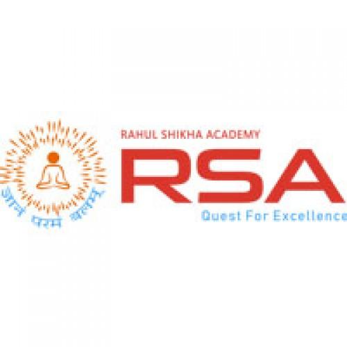 Rahul Shikha Academy