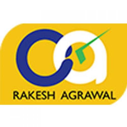 CA Rakesh Agarwal