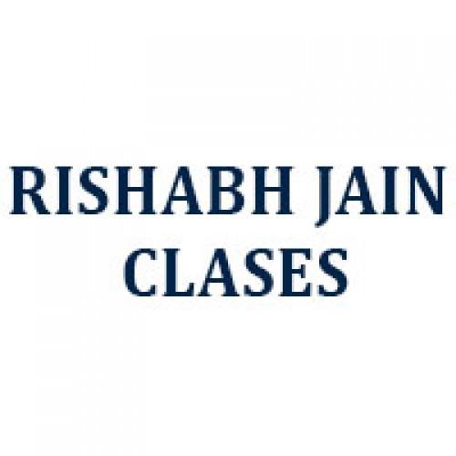 Rishabh Jain Classes