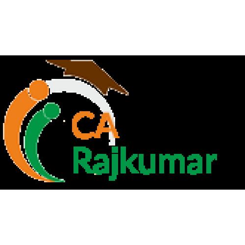 CA Raj Kumar