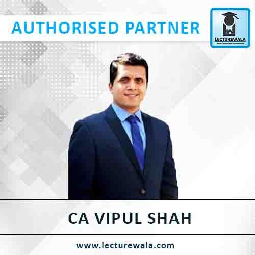 CA Vipul Shah