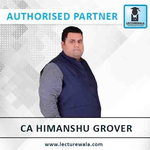 CA HIMANSHU GROVER