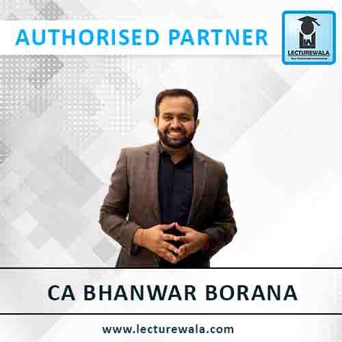 CA Bhanwar Borana