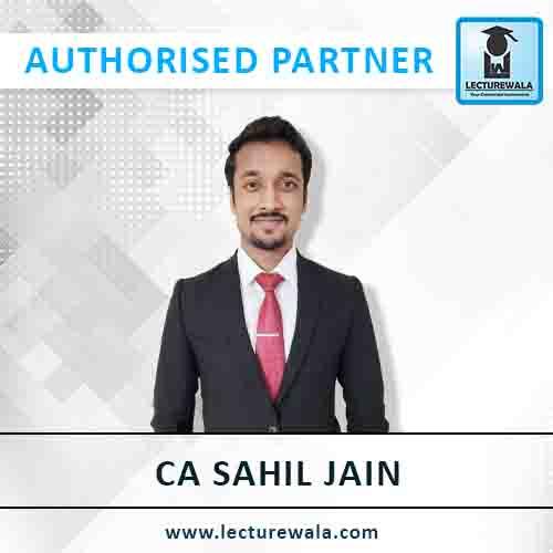 CA Sahil Jain