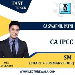 CA IPCC SM Fast Track And Chart By CA Swapnil Patni