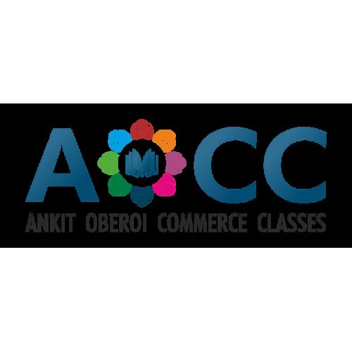 Ankit Oberoi Commerce Classes