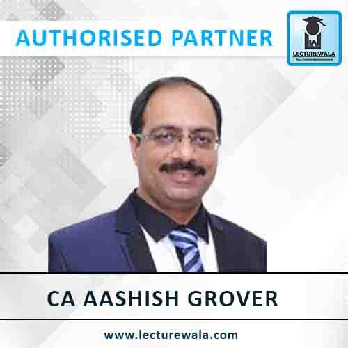 CA Ashish Grover