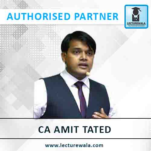 CA Amit Tated