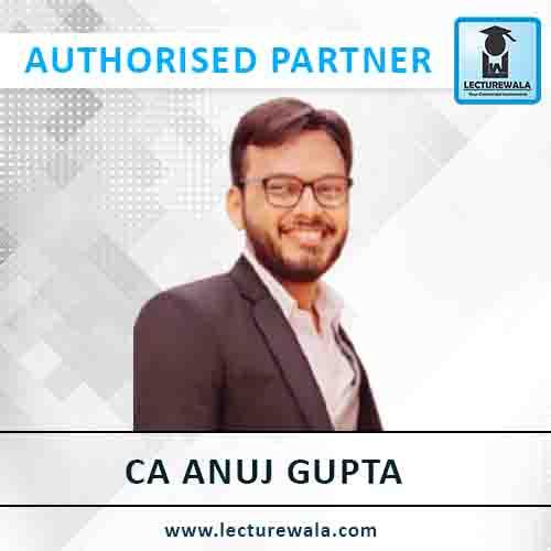 CA Anuj Gupta