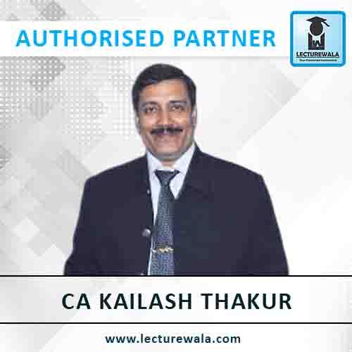 CA Kailash Thakur