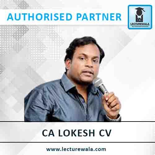 CA Lokesh C.V