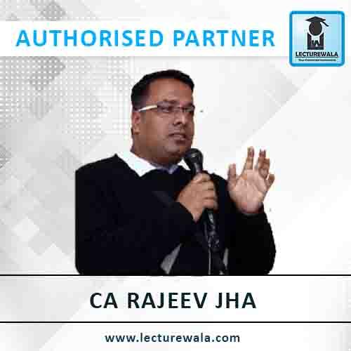 CA Rajeev Jha