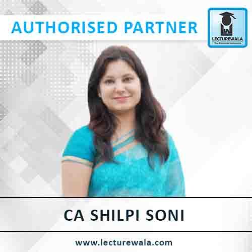 CA Shilpi Soni