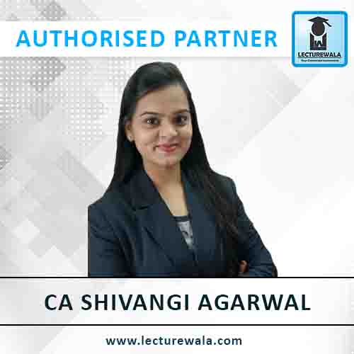 CA Shivangi Agrawal