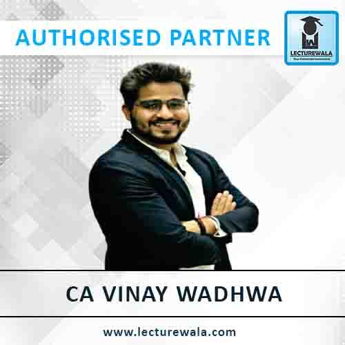CA Vinay Wadhwa