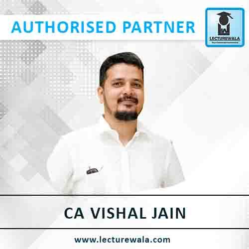 CA Vishal Jain