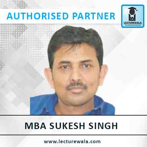 MBA Sukesh Singh