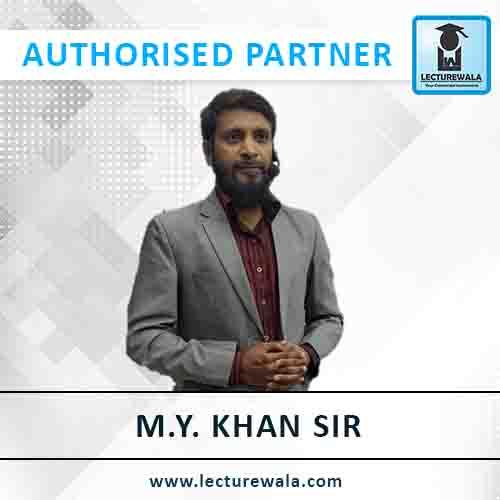 M.Y. Khan Sir