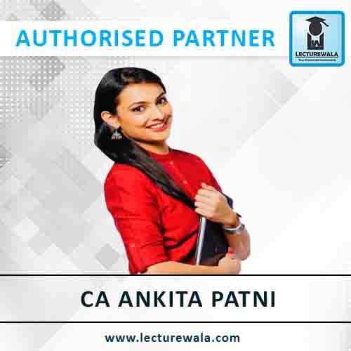 CA Ankita Patni