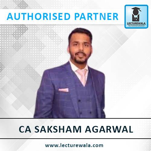 CA Saksham Agarwal