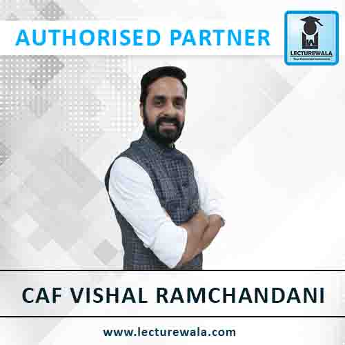 CAF Vishal Ramchandani