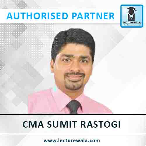 CMA Sumit Rastogi