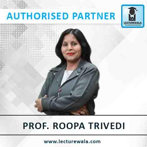 Roopa Trivedi