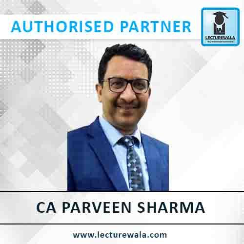 CA Praveen Sharma