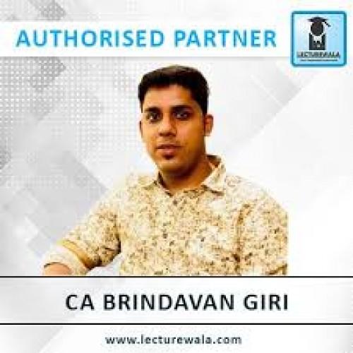 CA Brindavan Giri
