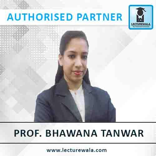 Prof. Bhawana Tanwar