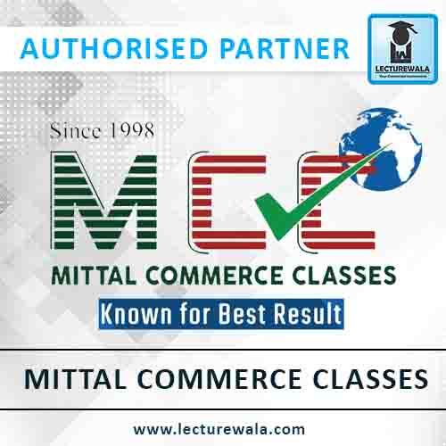 Mittal Commerce Classes