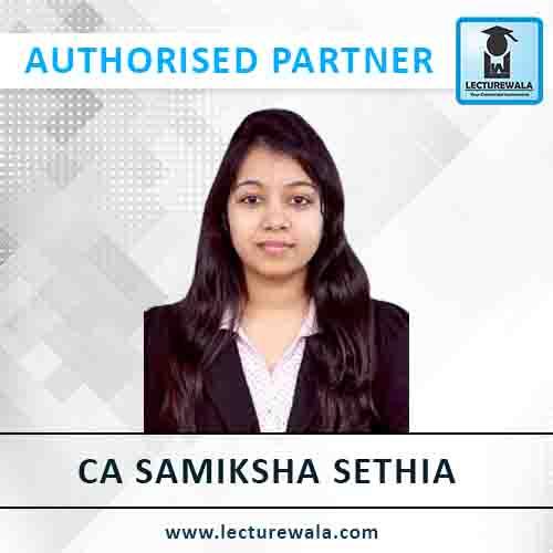 CA Samiksha Sethia