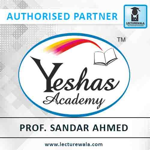 Prof. Sandar Ahmed