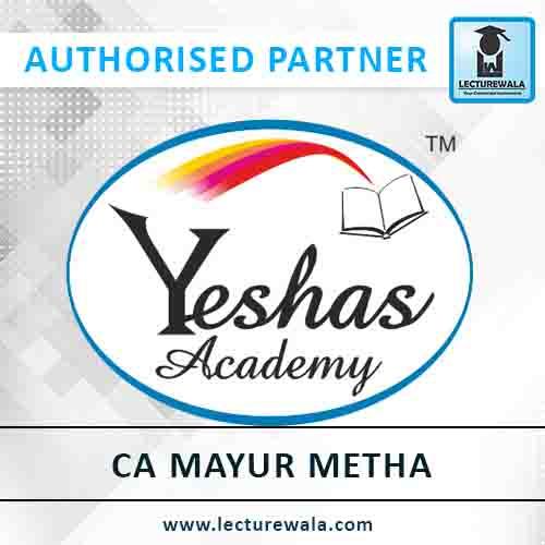 CA Mayur Metha