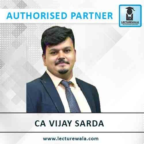 CA Vijay Sarda