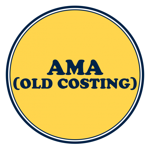Ama (Old Costing)